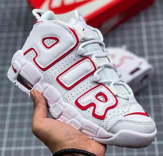 Wholesale Nike Air More Uptempo Top Quality-13