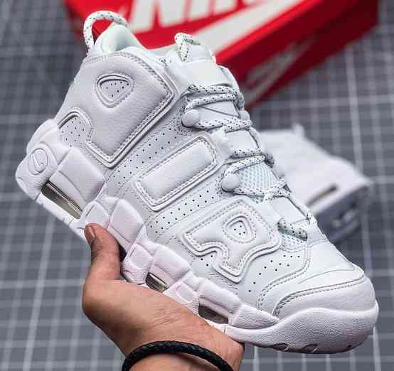 Wholesale Nike Air More Uptempo Top Quality-4