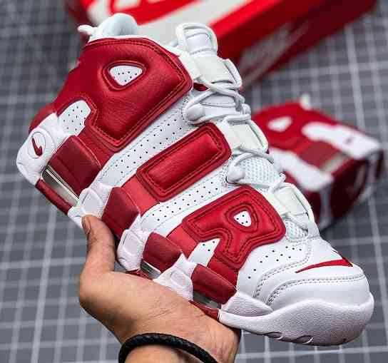 Wholesale Nike Air More Uptempo Top Quality-8