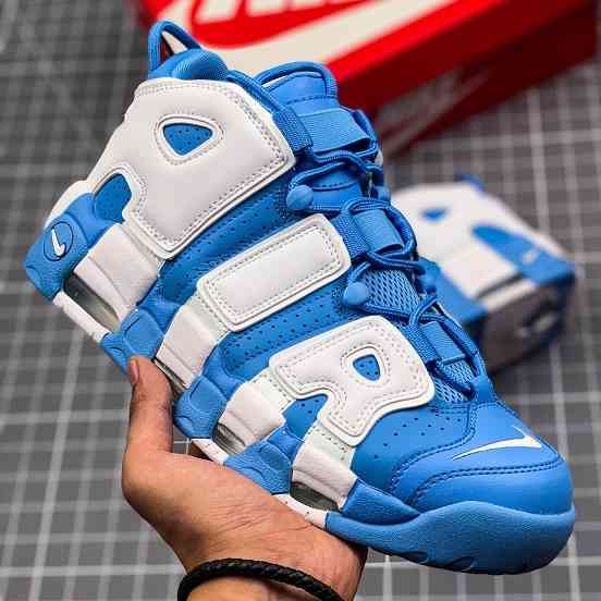 Wholesale Nike Air More Uptempo Top Quality-12