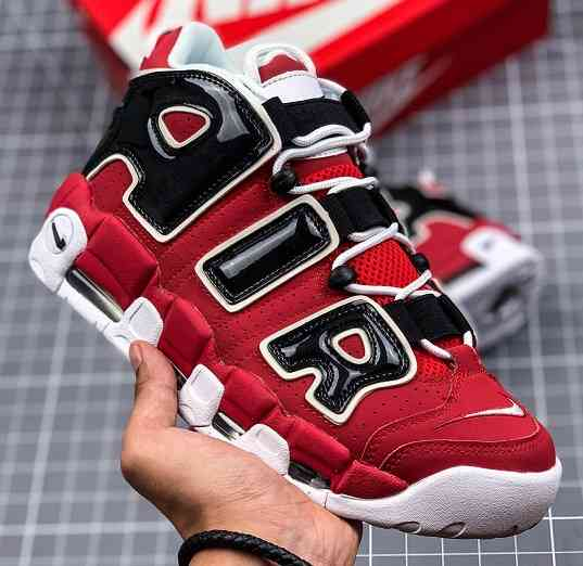 Wholesale Nike Air More Uptempo Top Quality-3