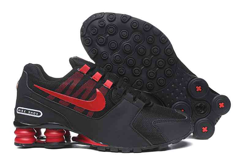 wholesale Nike Shox Avenive sneaker cheap from china-8
