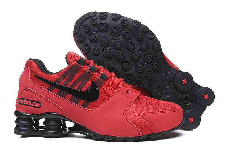 wholesale Nike Shox Avenive sneaker cheap from china-4