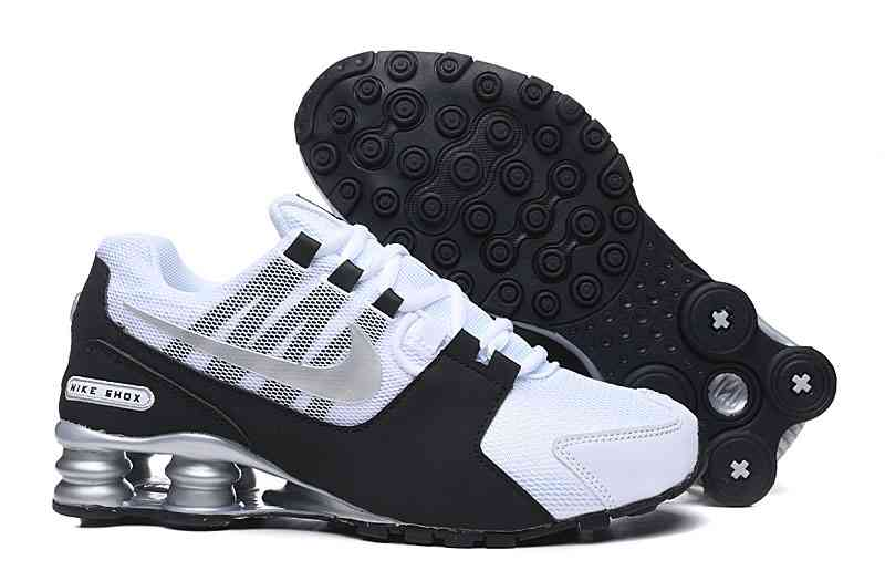 wholesale Nike Shox Avenive sneaker cheap from china-2