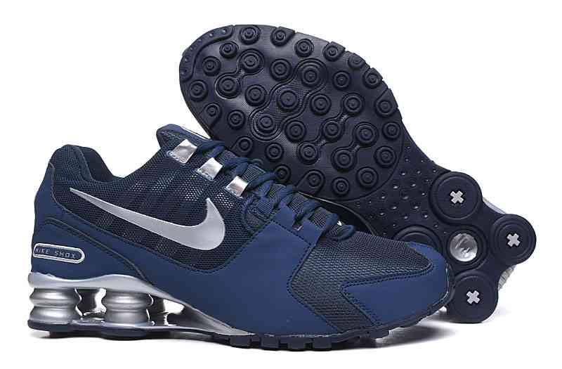 wholesale Nike Shox Avenive sneaker cheap from china-1