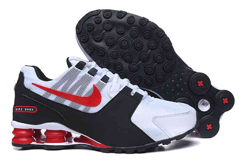wholesale Nike Shox Avenive sneaker cheap from china-6