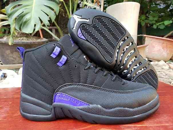 Mens Nike Air Jordan 12 Retro-23